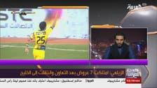 الزيلعي: التعاون حرمني من العودة إلى النصر