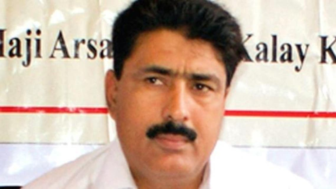 الطبيب الباكستاني