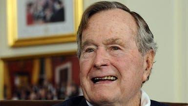 10 محطات بمسيرة الرئيس الأميركي الراحل جورج بوش