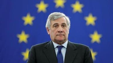 البرلمان الأوروبي: نرفض إعادة التفاوض حول بريكست
