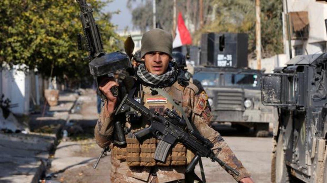 من شرق الموصل