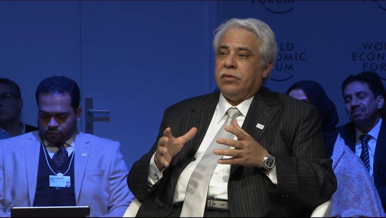 Saudi Minister of Commerce and Investment: Majid Al-Qassabi