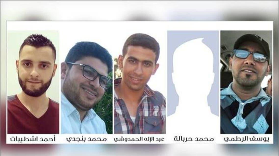 شباب مغربي متابعون في قضايا الإرهاب في المغرب