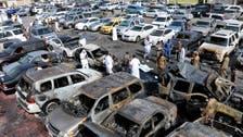 40 nationalities involved in terror activities in Saudi