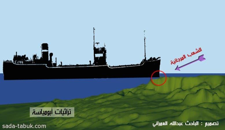 saudi titanic