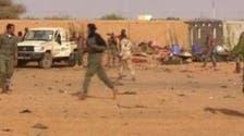 ارتفاع عدد القتلى في هجوم مالي إلى 77