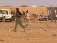 هجوم إرهابي على معسكر للأمم المتحدة في مالي