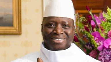 رئيس غامبيا يرفض تسليم السلطة والسنغال تدق طبول الحرب