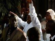 قوات سنغالية تدخل غامبيا.. ونيجيريا ستنشر قواتها هناك