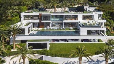 أغلى منزل في أميركا معروض للبيع بـ250 مليون دولار