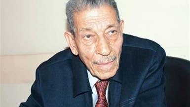 وفاة الأديب المصري يوسف الشاروني