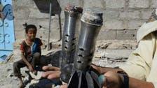 مقتل وإصابة 9 أطفال بقذائف الميليشيات في تعز