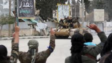 US woman charged with transferring money to Syria militants