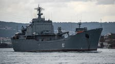 Russia, Syria sign deal on expanding Tartus naval base
