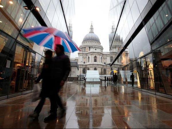 ارتفاع التضخم يضغط على الإنفاق في بريطانيا خلال ديسمبر