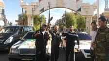 لغز شخصين من عائلة الأسد أحدهما يتنبّأ بقاتله!