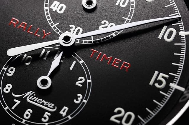 327e0b4f5 Monblanc TimeWalker Chronograph Automatic