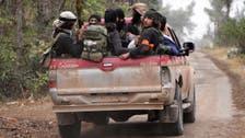 Over 40 former al-Qaeda militants killed in North Syria air strikes