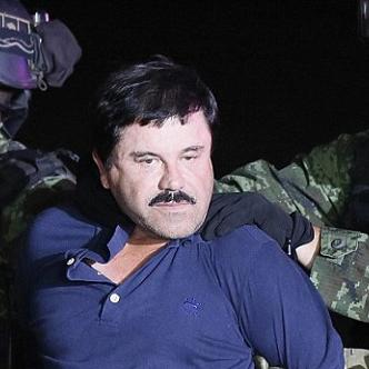 هل تذكرون بارون المخدرات؟.. مفاجأة يفضحها رئيس المكسيك