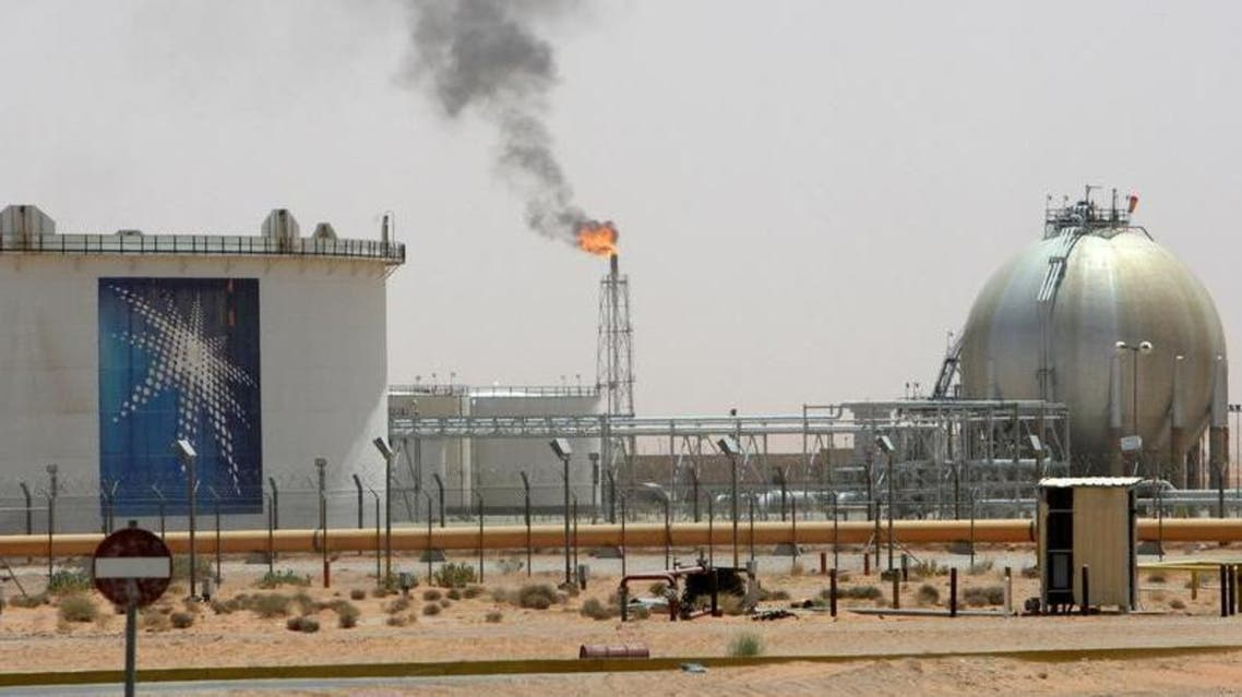 Aramco is to boost production from Haradh by building gas compression plants and other facilities. (Reuters))