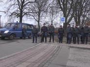 اعتقال إيرانيين بعد اقتحام محيط سفارة طهران في كوبنهاغن