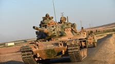 ISIS car bomb kills 5 Turkish soldiers near Syria's al-Bab