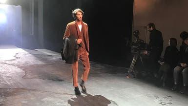 """أزياء """"برلوتي"""" الرجالية الجديدة مستوحاة من عالم السفر"""