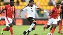 جيان يقود غانا إلى ربع النهائي