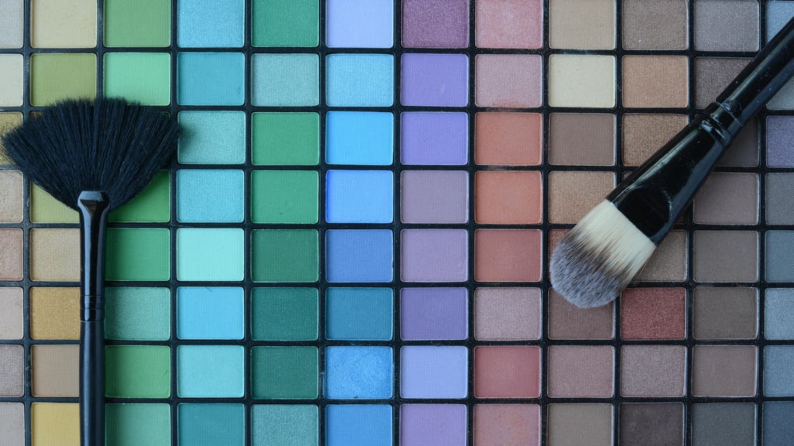 palettes (shutterstock)