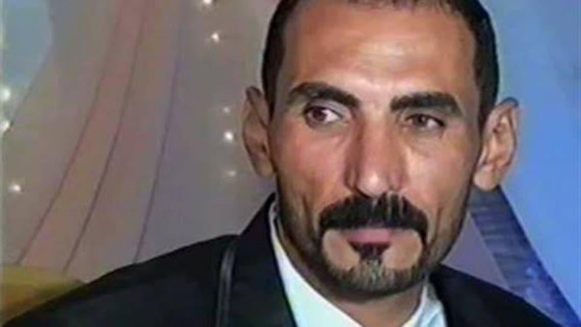 المتهم بتجارة المخدرات والمقبوض عليه في مصر