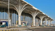 Saudi's Madinah airport ranks high among others in the Middle East
