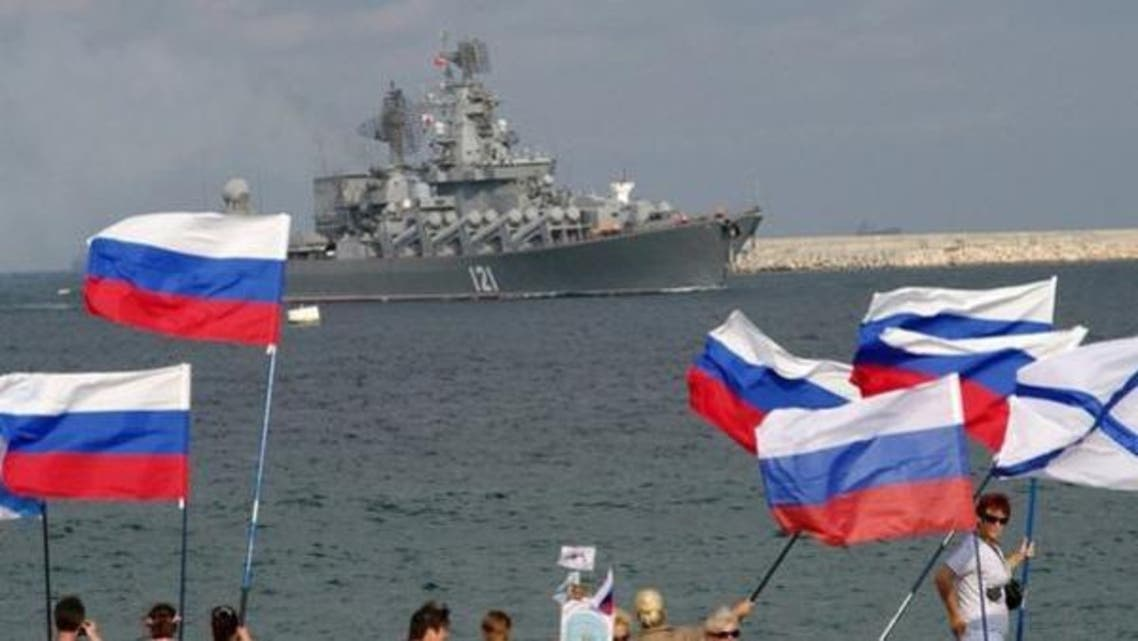 BASHAR UL ASAD AND rUSSIA AGREEMENT
