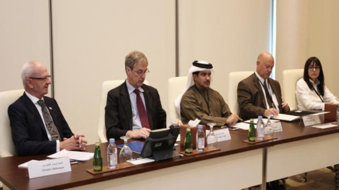 FANR issues licenses for transport and storage of 'fresh' nuclear fuel at Barakah