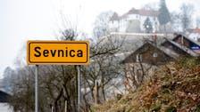 VIDEO: How did Melania's hometown Sevnica celebrate Trump's inauguration