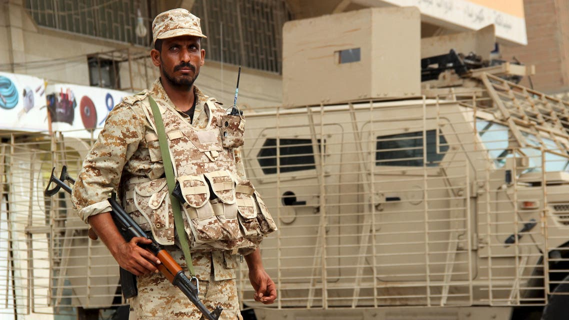 Four suspected Al-Qaeda members were killed in drone strikes in central Yemen likely carried out by US forces.