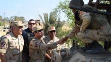 Egypt's military to enter pharmaceutical industry