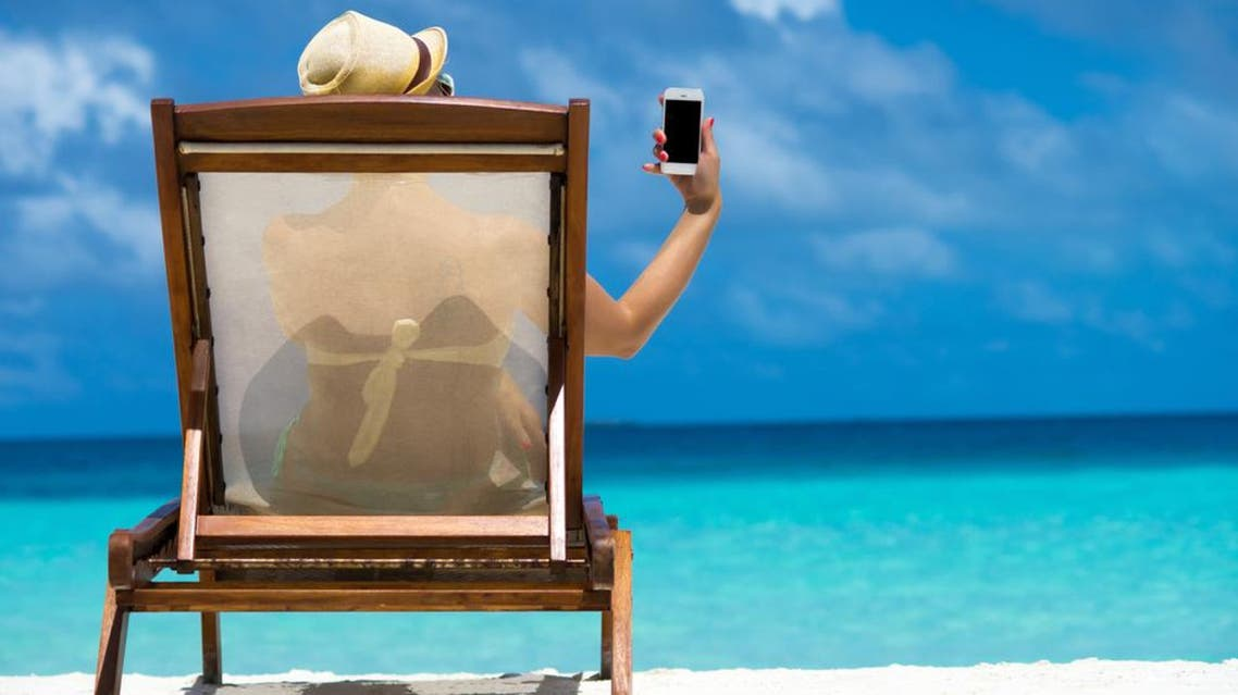 When it comes to travel, new technology and apps have made it even easier to do more with less. (Shutterstock)