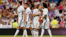 Real Madrid loses Marcelo and Modric because of injures