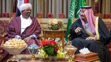 سودانی صدر کا شاہ سلمان سے دوطرفہ تعلقات ،علاقائی اورعلاقائی امور پر تبادلہ خیال