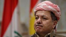 المالکی وزیراعظم بنے تو کردستان کی خود مختاری کا اعلان کر دوں گا : بارزانی