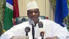 VIDEO: Gambia 'missing millions' after Jammeh flies into exile