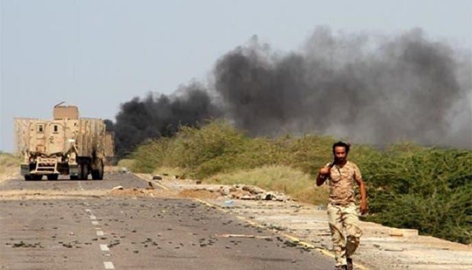 مديرية الصومعة في محافظة البيضاء، أصبحت وكر الارهاب الأخطر والأكبر باليمن