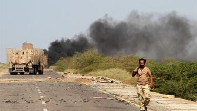 البيضاء..مصرع 8 حوثيين والميليشيات تقر بمقتل أحد قادتها