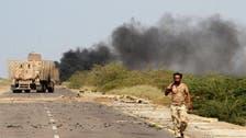 یمنی فوج نے باغیوں کے زیر استعمال ایرانی ڈرون طیارہ مار گرایا