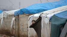 Rocket strike on Palestinian refugee camp in Syria kills 10 civilians, says UN