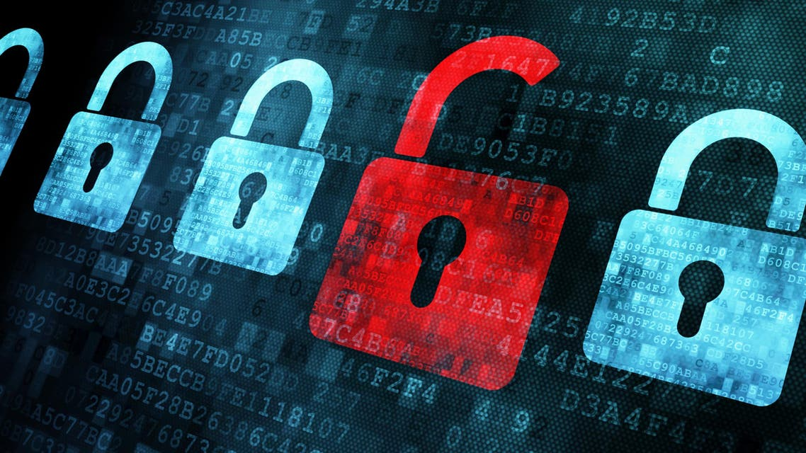 cyber attack shutterstock
