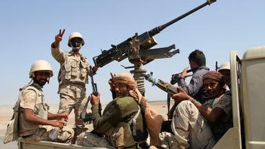 اليمن.. مواجهات شرق المخا وقصف تعزيزات قادمة من تعز