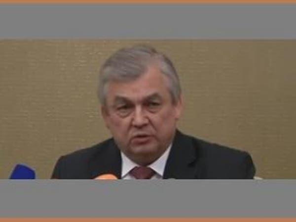 موسكو: أستانا للتحاور مع من يسيطر على الأرض في سوريا