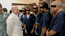 Indian businessman spending $1 mln to help those jailed for debt