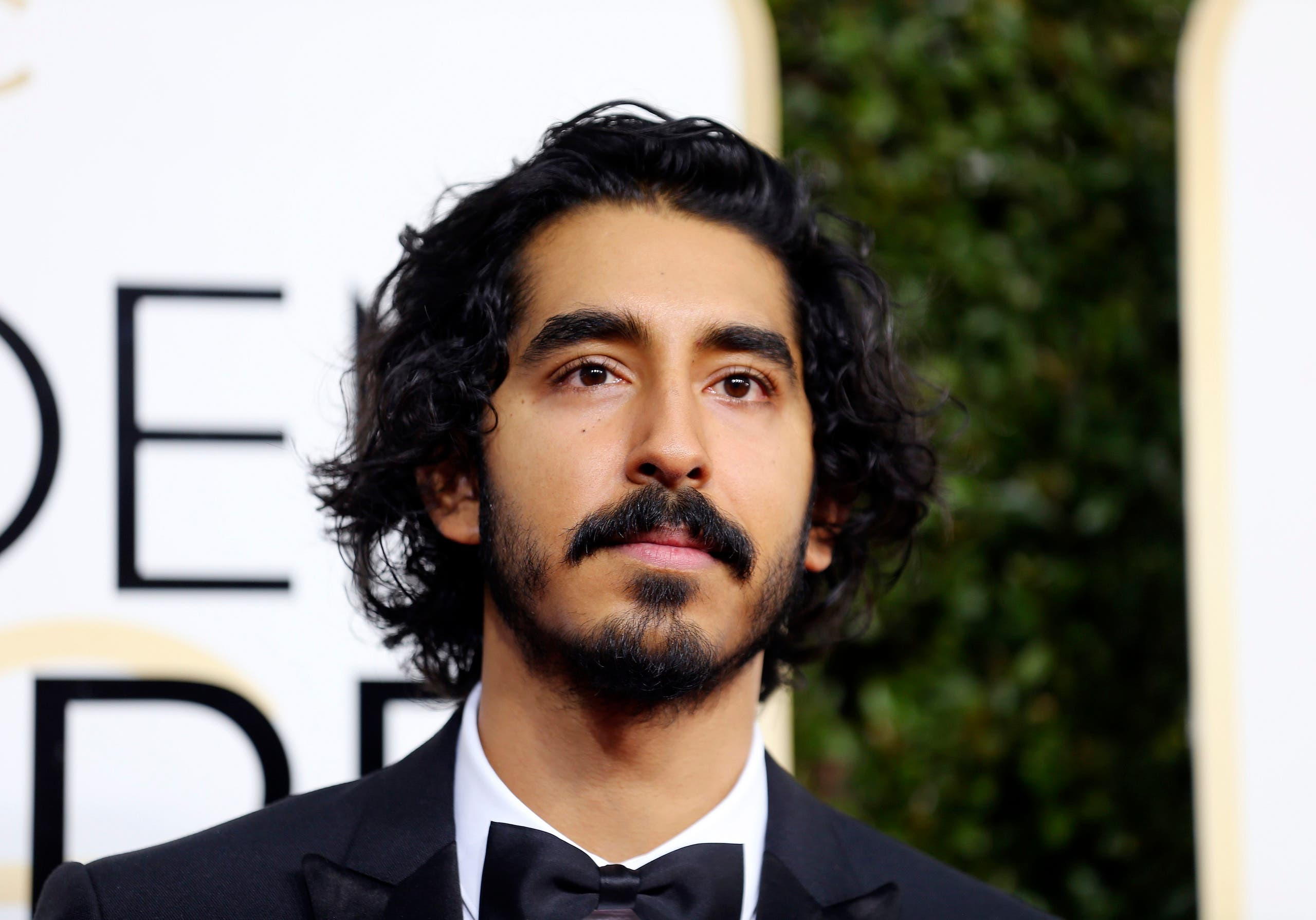 Actor Dev Patel arrives at the 74th Annual Golden Globe Awards in Beverly Hills, California, U.S., January 8, 2017. REUTERS